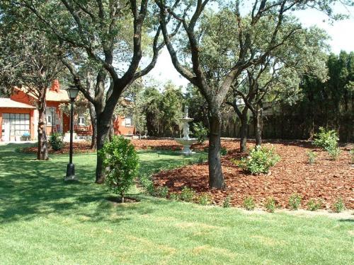 Galeria de Kern Jardinería